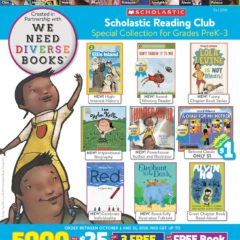 WNDB Scholastic Partnership icon