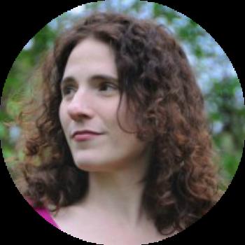 Anne Ursu's bio photo