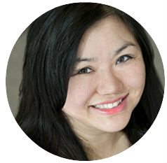 Ellen Oh's bio photo