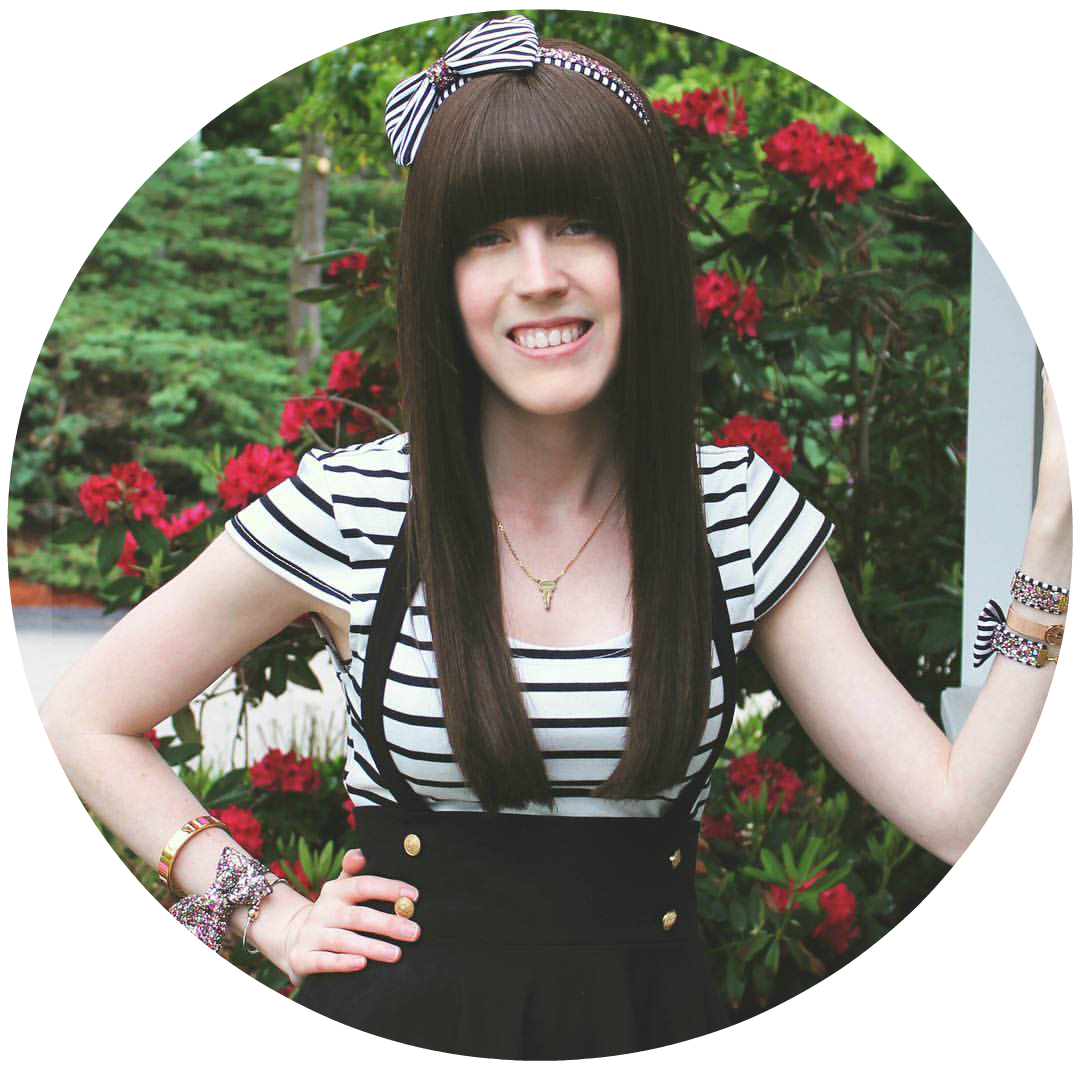 Alaina Leary's bio photo