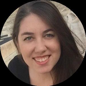Jessica Shub's bio photo