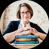 Meg Medina's bio photo