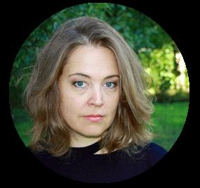Tessa Gratton's bio photo