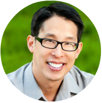 Gene Luen Yang's bio photo