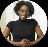 Jacqueline Woodson's bio photo