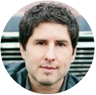Matt de la Peña's bio photo