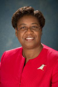 2018 Walter Awards Judge Ruth Lowery