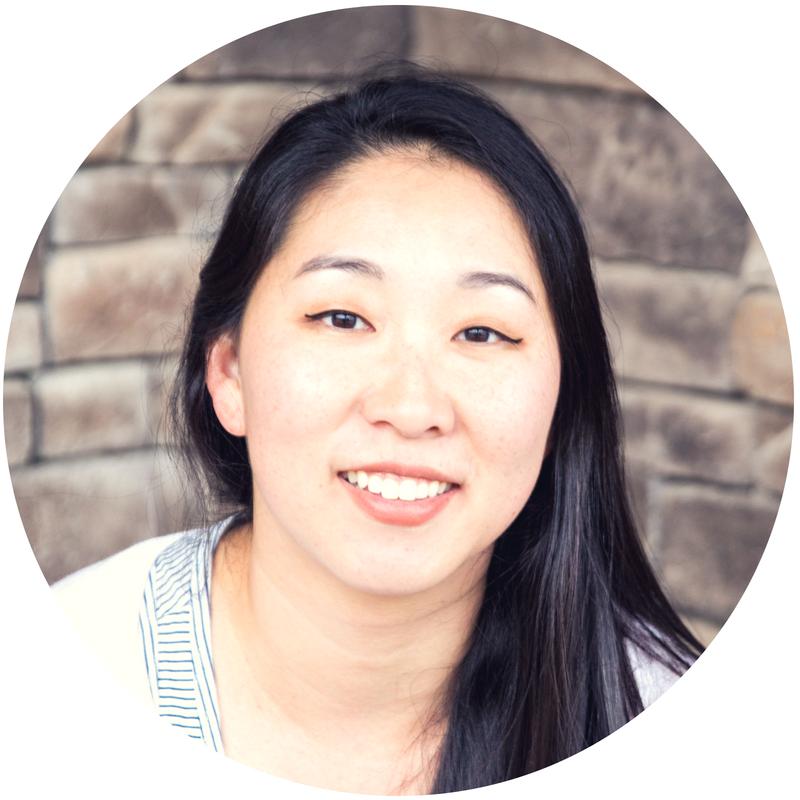 Rosa Nam's bio photo