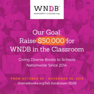 WNDB Fall Fundraiser General info