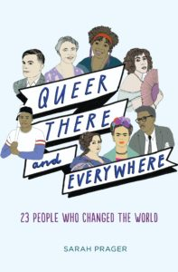 Queer, There, & Everywhere