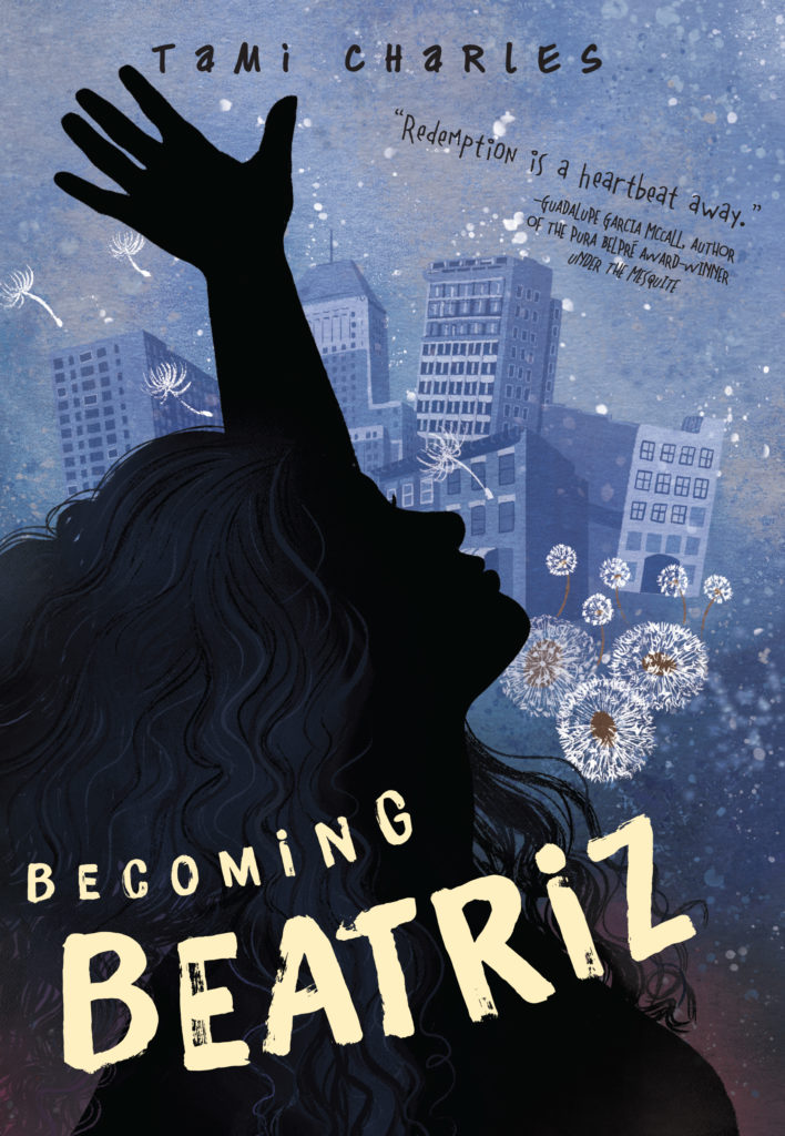 Becoming Beatriz Cover