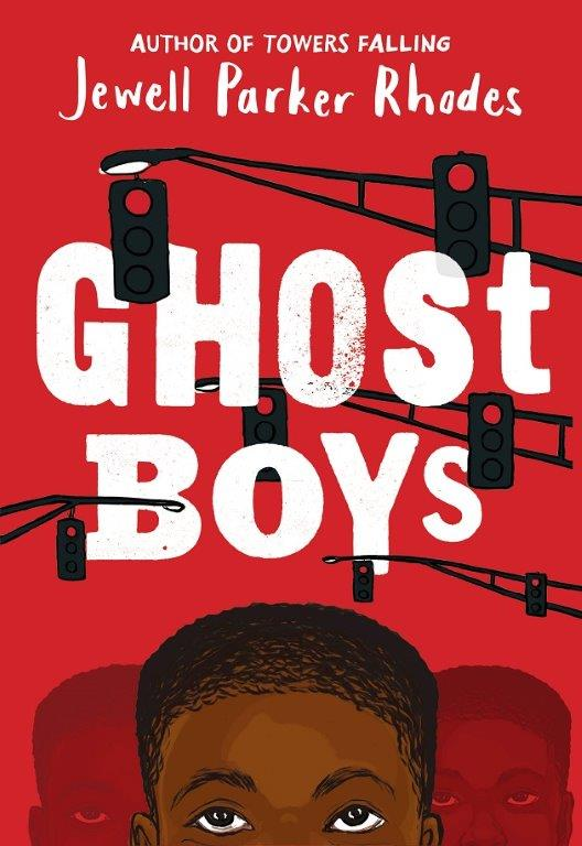 2019 Walter Younger Readers Award Ghost Boys by Jewell Parker Rhodes on BookDragon
