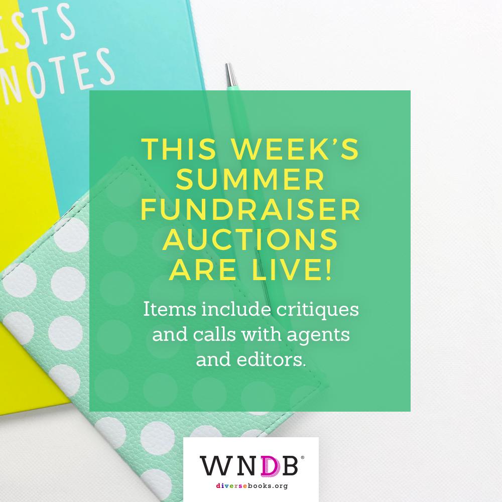 WNDB_SummerFundraising_Auction