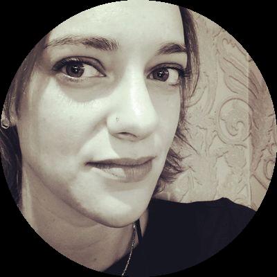 Rebecca Moody's bio photo