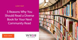 We Need Diverse Books – weneeddiversebooks org