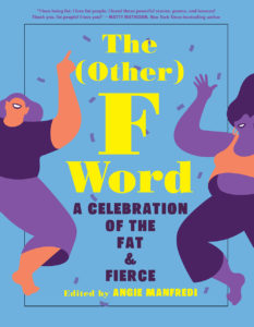 The Other F Word Cover Angie Manfredi