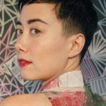 Addie Tsai Headshot