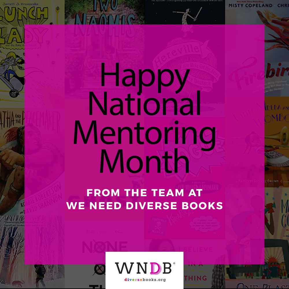 Resources for National Mentoring Month