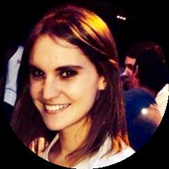 Chelsea Villareal's bio photo