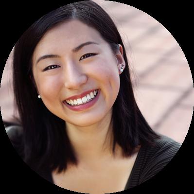 Rebecca Wei Hsieh's bio photo