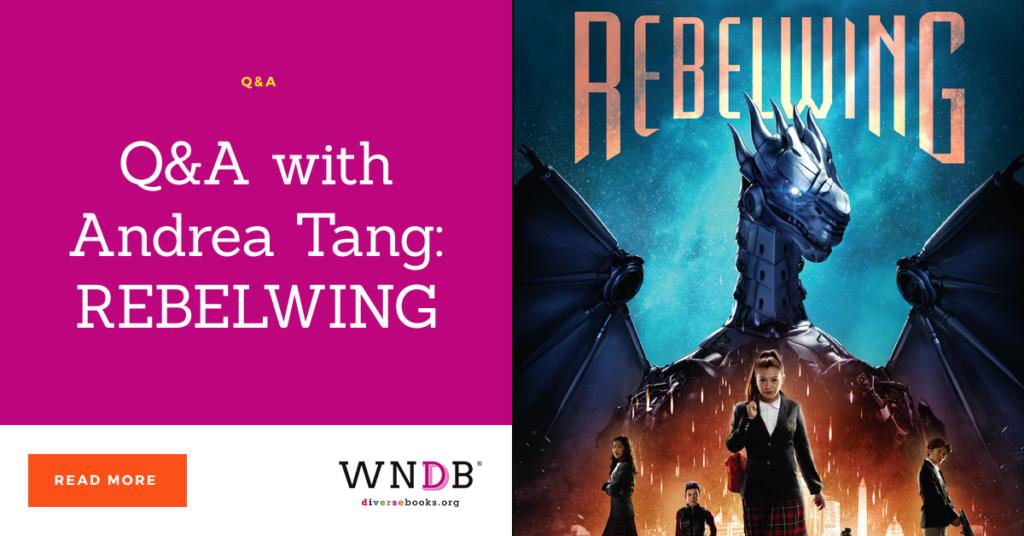 Rebelwing Q&A