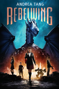 Rebelwing Cover