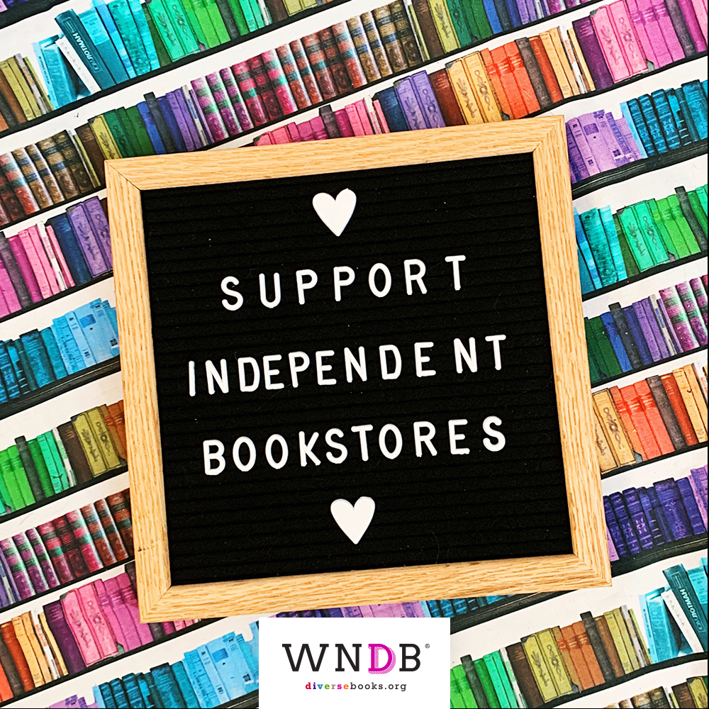 Support Independent Bookstores WNDB