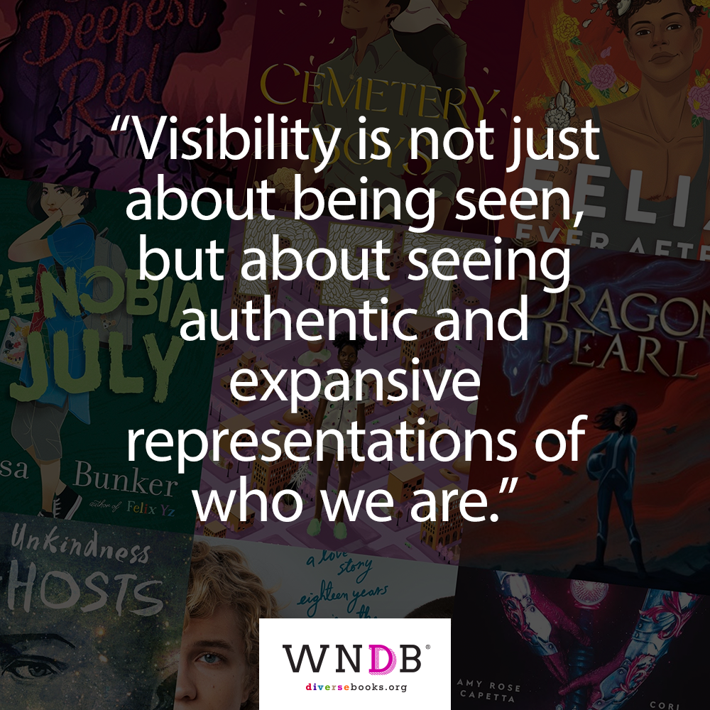 Visibility is not just about being seen, but about seeing authentic and expansive representations of who we are Trans Day of Visibility