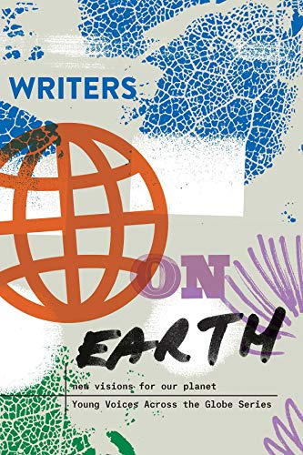 Writers on Earth book cover