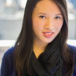 Sarah Guan headshot