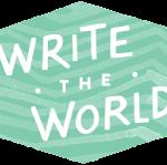 Write the world logo