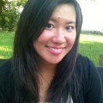 Gloria Chao headshot