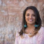 Sandhya Menon headshot