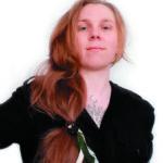 Julie Maroh headshot
