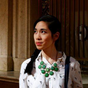 JoAnn Yao headshot