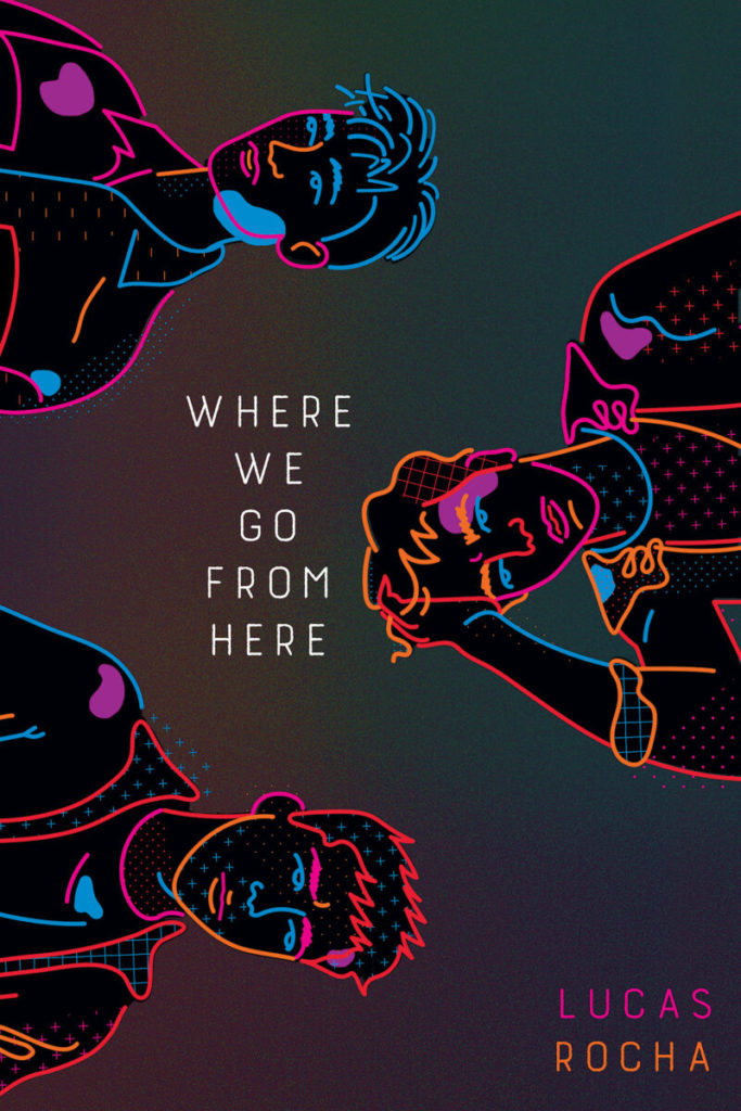 Where we go from here book cover