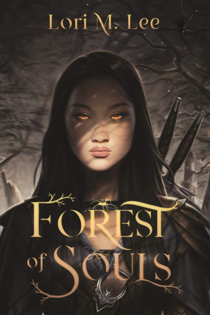 forest of souls book cover