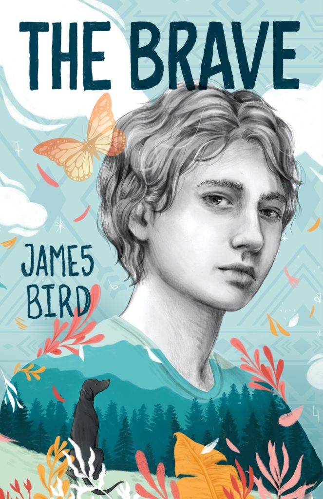 the brave james bird