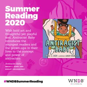 Antiracist Baby Summer Reading
