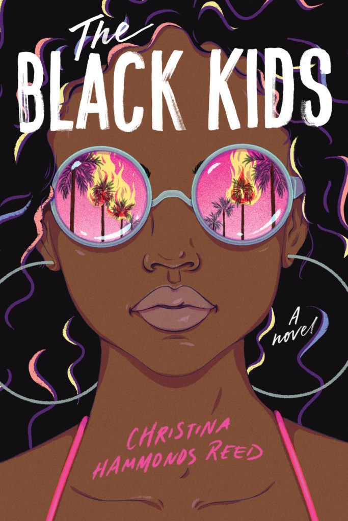 Christina Hammonds Reed, The Black Kids
