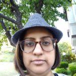 Shireen Hakim headshot