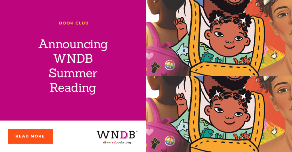 Announcing WNDB Summer Reading