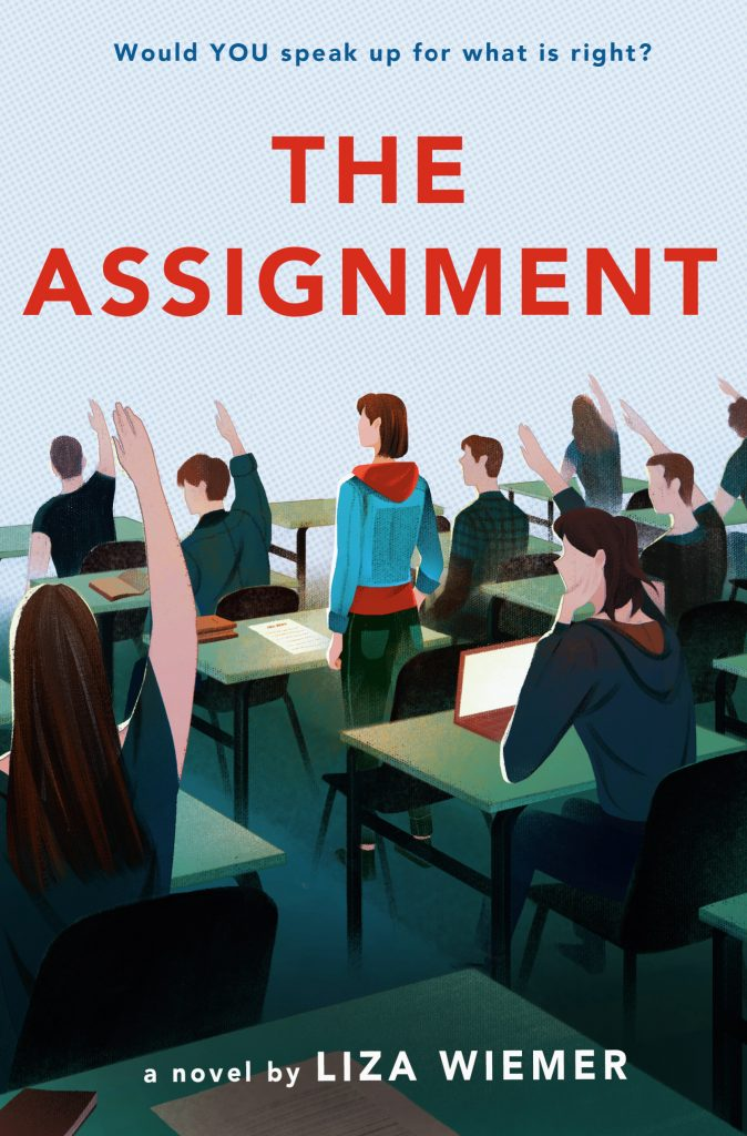 The Assignment by Liza Wiemer