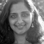 Meera Sriram headshot