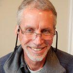David LaRochelle headshot