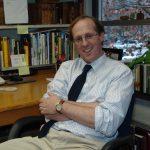 Gary D. Schmidt headshot