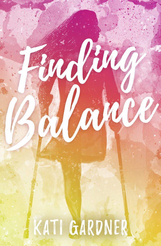 Finding Balance by kati Gardner