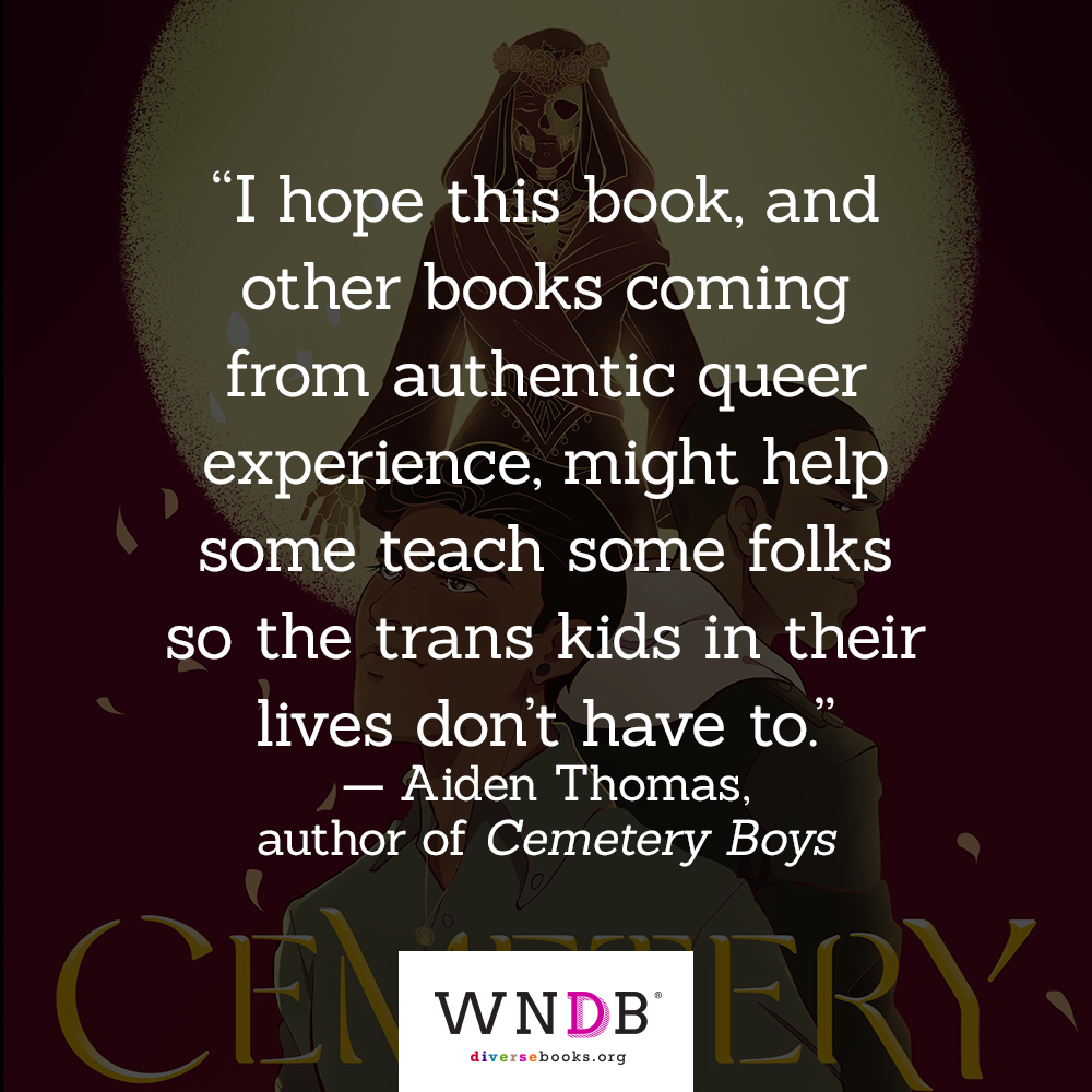 """I hope this book, and other books coming from authentic queer                 experience, might help some teach some folks so the trans kids in their lives don't have to.""  quote"