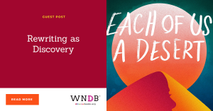 Rewriting as Discovery