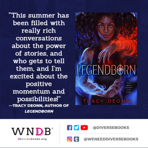 This summer has been filled with really rich conversations about the power of stories, and who gets to tell them, and I'm excited about the positive momentum and possibilities!